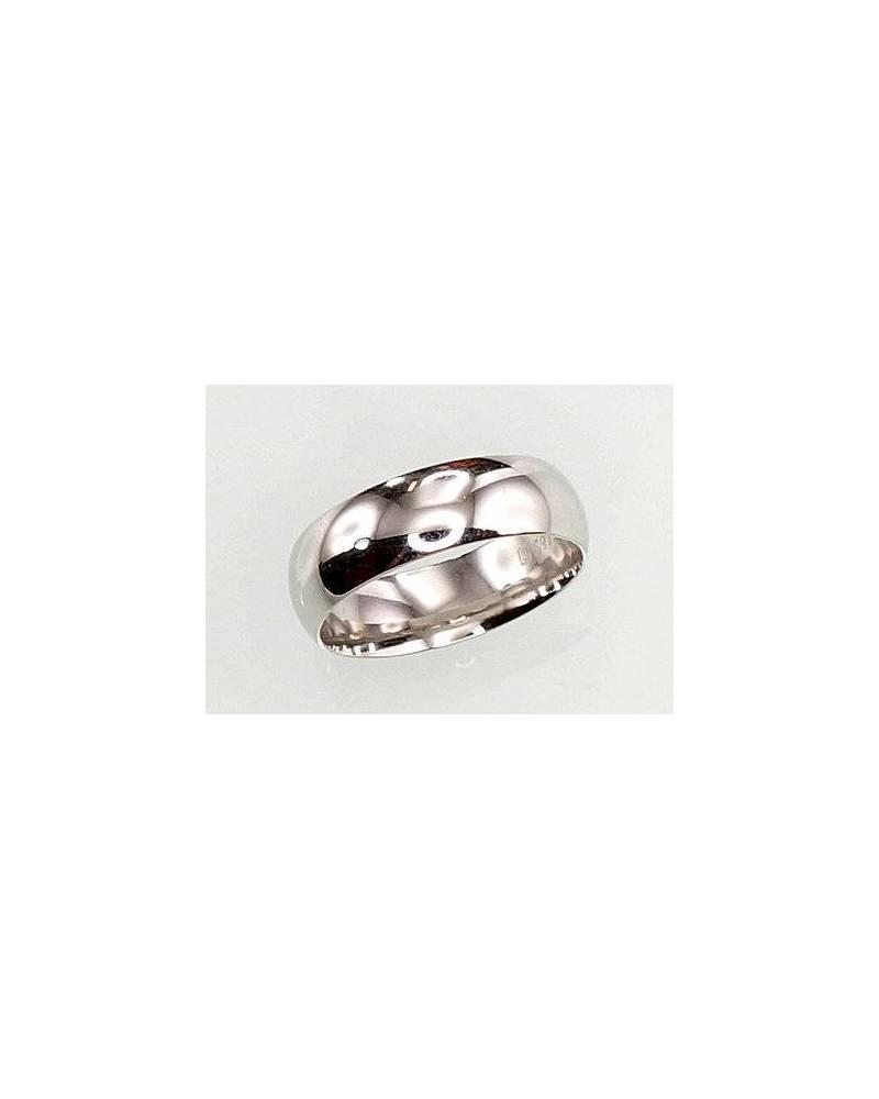Sutuoktuvių žiedas(PRH-GR), Sidabras925, rodis (padengti)0