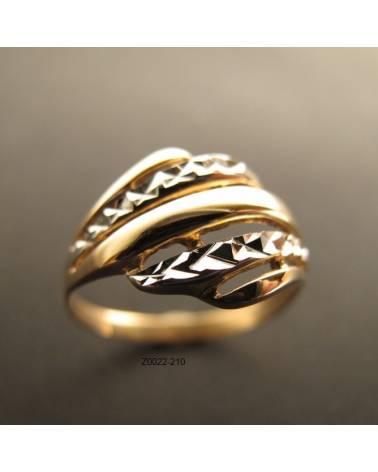 Mot. Žiedas