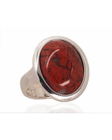Sidabrinis žiedas0