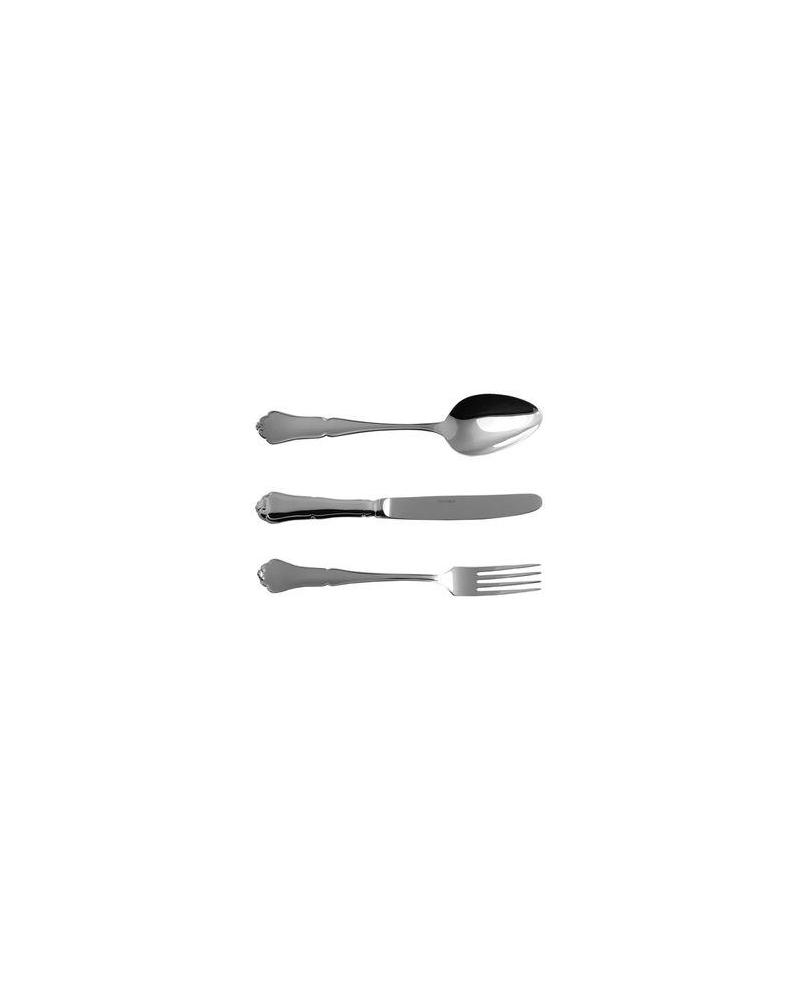 Sidabrinių stalo įrankių rinkinys