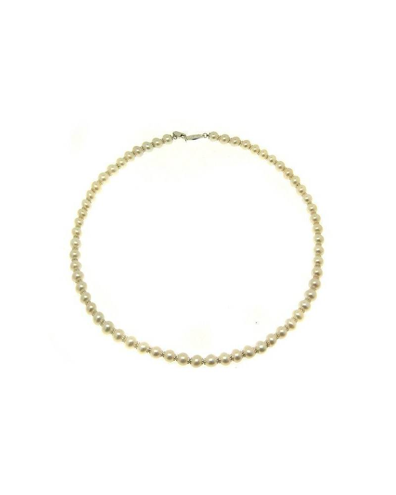 Kultivuotų perlų vėrinys